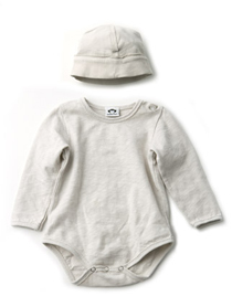 Appaman - Long-sleeved onesie