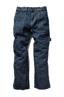 Appaman - Carpenter Jeans, Navy